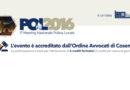 POL2016. 3° MEETING NAZIONALE POLIZIA LOCALE