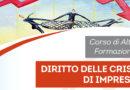 SAF Calabria Basilicata – Corso di Alta Formazione in Diritto delle Crisi di Impresa 2017