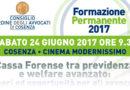Formazione Permanente 24 giugno 2017