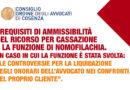 """Convegno 29 giugno 2018 Biblioteca Ordine """"M. Arnoni"""""""