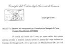 Elezioni dei componenti per il comitato dei delegati di Cassa Forense Quadriennio 2019/2022