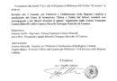Incontro con il Garante per l'Infanzia e l'Adolescenza della Regione Calabria