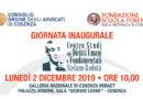 """Giornata Inaugurale Centro Studi sui Diritti Umani e Fondamentali """"Stefano Rodotà"""""""