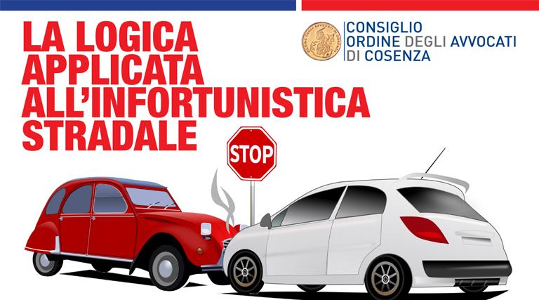 La Logica applicata all'infortunistica stradale – 12 Dicembre 2019