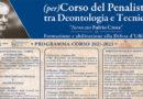 """(per) Corso del Penalista tra Deontologia e Tecnica """"Avvocato Fulvio Croce"""""""