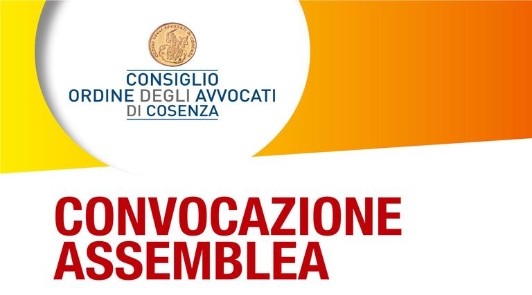 Convocazione Assemblea Approvazione Bilanci