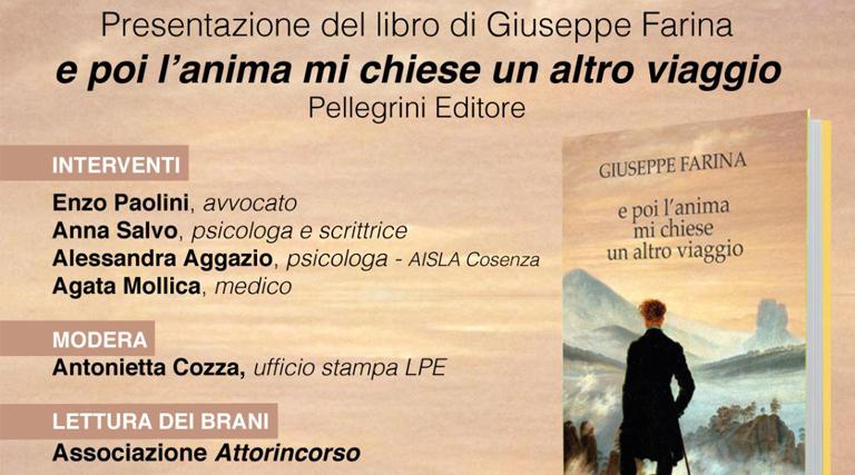 Lettera avv. Farina Giuseppe